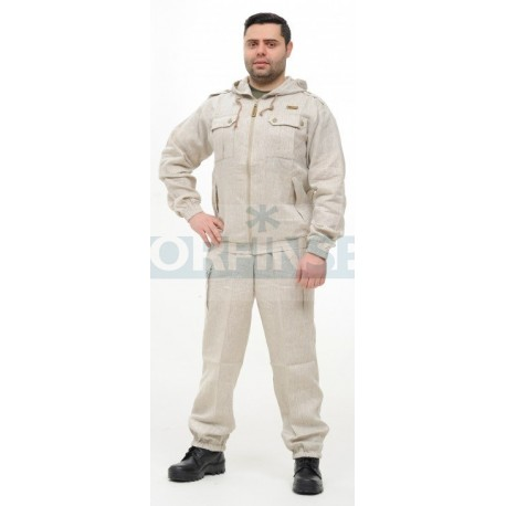 Летний костюм Novatex Фаворит, лен