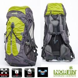 Рюкзак Norfin ALPIKA 40 NF, 40 литров