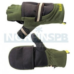 Перчатки-варежки Norfin NORD отстег.