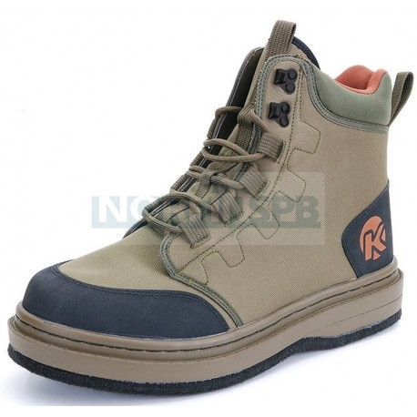 Забродные ботинки VISION KEEPER, войлок