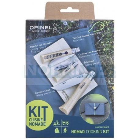 Набор 3-x ножей Opinel Outdoor