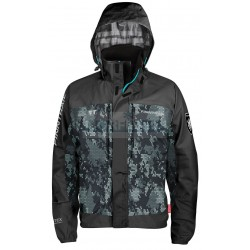 Куртка Finntrail Shooter, Camo-gray