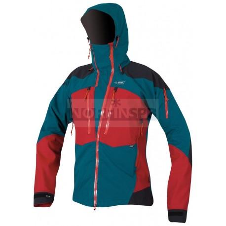 Куртка Direct Alpine ROBOT 3.0 petrol/red