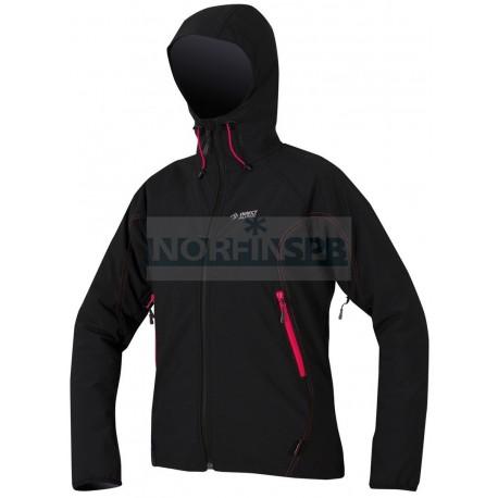 Женская куртка Direct Alpine TANAMA 1.0 black/rose