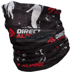 Шарф Direct Alpine MULTI 1.0 black (graphics) (UNI)