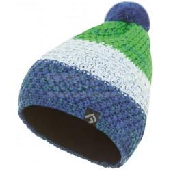 Шапка Direct Alpine BAFFIN 1.0 blue/white/green