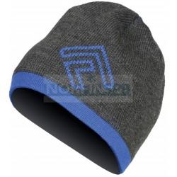 Шапка Direct Alpine GARDA 1.0 anthracite/blue