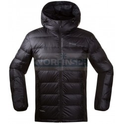 Куртка Bergans Myre Down Jkt, Black