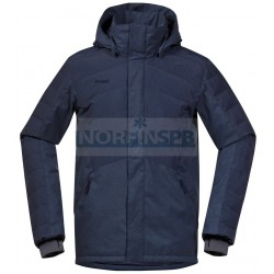 Куртка Brager Down/Ins Jkt, NightBlue