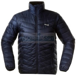 Пуховка Bergans Down Light Jkt, Navy
