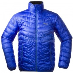 Пуховка Bergans Down Light Jkt, Warm Cobalt
