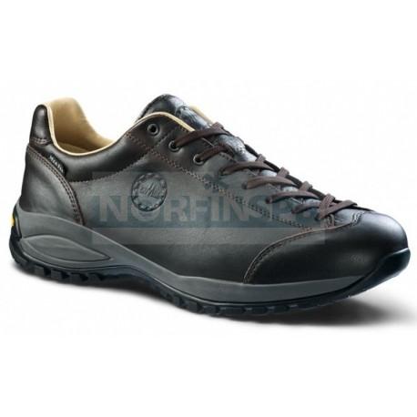 Трекинговые ботинки Lomer Janko Anilina MTX, caffe