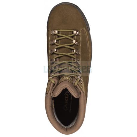 Зимние ботинки AKU Winter Slope Plus GTX, Olive