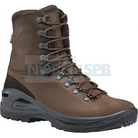 Ботинки AKU Forcell GTX, brown