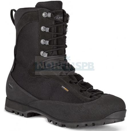 Ботинки AKU Pilgrim HL GTX, Black