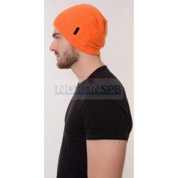 "Шапка Triton ""Fleece"" (Флис 130гр.м) (Оранжевый)"