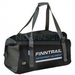 Гермосумка Finntrail Big Roll 80L Black