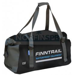 Гермосумка Finntrail Big Roll 80L Black