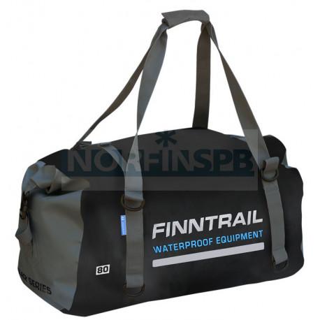 Гермосумка Finntrail Big Roll 80 L