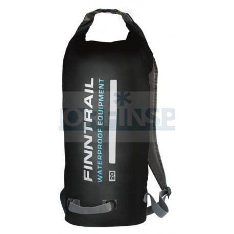 Герморюкзак Finntrail Target 20L
