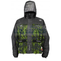 Куртка Finntrail Mudway, CamoGreen