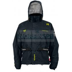 Куртка Finntrail Mudway Graphite