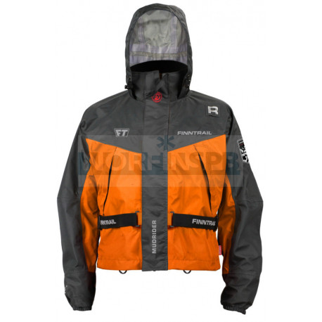 Куртка Finntrail Mudrider Orange