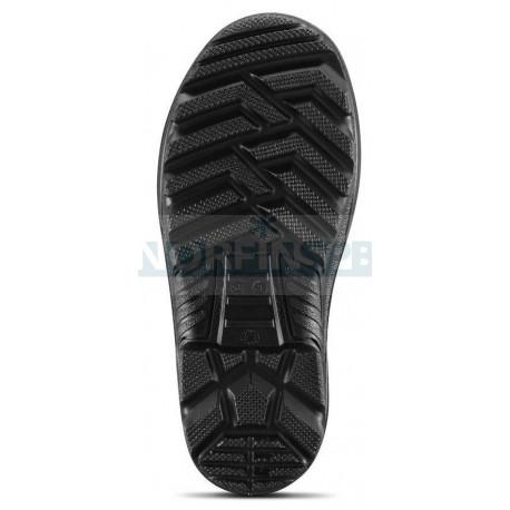 Сапоги Polyver Premium + LOW укороченные черные