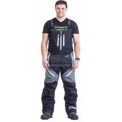 Штаны мужские DragonFly Sport 2018 Titan