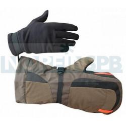 Варежки-перчатки зимние «EXPEDITION» Remington