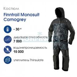 Зимний костюм Finntrail MS30, CamoGray