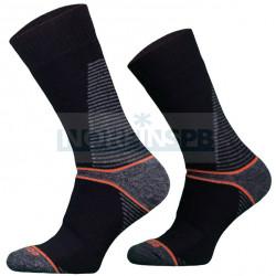 Носки Comodo TRE8-01, Black