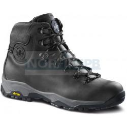 Треккинговые ботинки Lomer Tukson MTX, Black