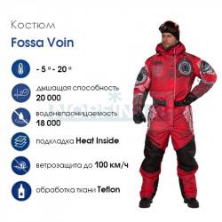 Зимний комбинезон Fossa VOIN