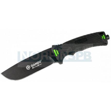 Нож туристический Ganzo