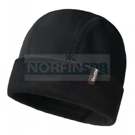 Шапка водонепроницаемая Dexshell Watch Hat , черный