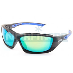 Очки поляриз. Norfin линз. зелён. REVO 02