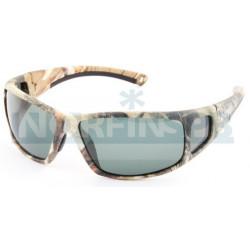 Очки поляриз. Norfin линз. серо-зелён. 04