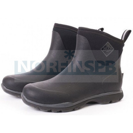 Сапоги Muck Boot Arctic Excursion Ankle, черный
