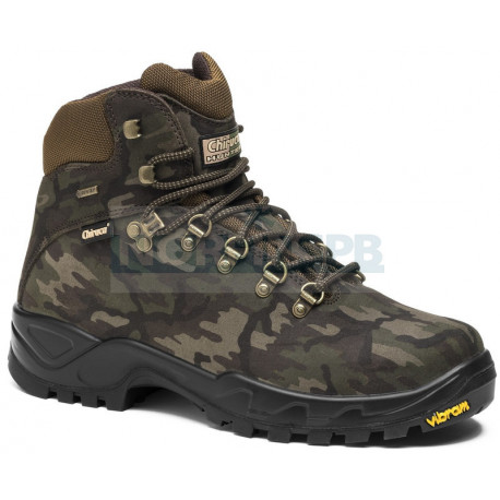 Ботинки Chiruca CAMO 21 GORE -TEX