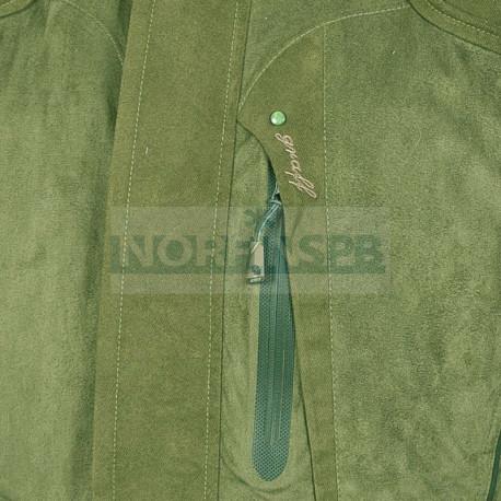 Костюм Graff охотничий демисезонный (оливковый)