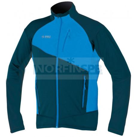 Толстовка Direct Alpine GAVIA petrol/blue