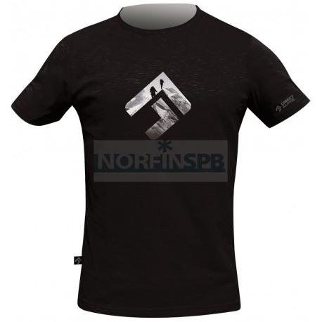Футболка Direct Alpine BOSCO black (brand)