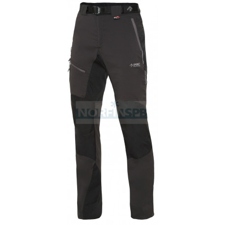 Штаны Direct Alpine PATROL TECH anthracite/black