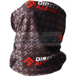 Шарф Direct Alpine MULTI 1.0 black (logo) (UNI)